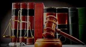 Department of Legal Affairs
