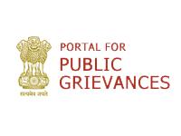 Portal for Public Grievance